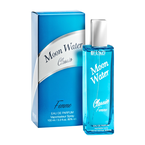 Moon Water Classic Woman